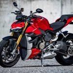 2020 Ducati Streetfighter V4. More Details 20