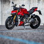 2020 Ducati Streetfighter V4. More Details 26