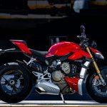 2020 Ducati Streetfighter V4. More Details 32