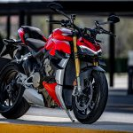 2020 Ducati Streetfighter V4. More Details 38