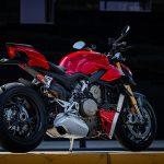 2020 Ducati Streetfighter V4. More Details 45