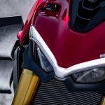 2020 Ducati Streetfighter V4. More Details 35