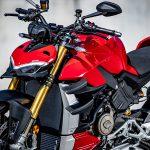 2020 Ducati Streetfighter V4. More Details 25