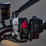 2020 Ducati Streetfighter V4. More Details 43