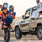 Dakar Rally plans to increase safety: Speed limits & mandatory airbags. 15