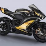 Damon Electric Motorcycles Unveils Two New Hypersport Models 3