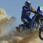 Dakar Motorcycles That Made it to Series Production 32