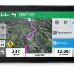 Garmin zūmo XT unveiled. Meet the new all-terrain GPS motorcycle navigator 2