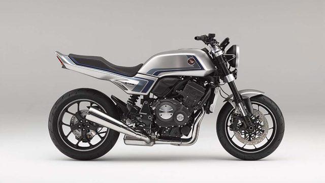 Honda CB F concept 01