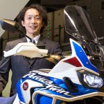 Middleweight Honda Africa Twin closer to production. New details emerge 2