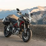 Ducati increases 2019 turnover. Panigale & Multistrada are best-sellers 4