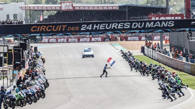 24 Hours of Le Mans Rescheduled Again 1