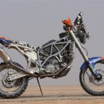 Dakar Motorcycles That Made it to Series Production 36
