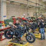 Ducati and Brembo are Closing Production | Coronavirus Outbreak 3