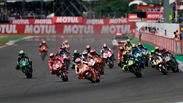 MotoGP Argentina 2019 Gara