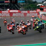 MotoGP Argentina Rescheduled due to the Coronavirus Outbreak. France GP in doubt 3