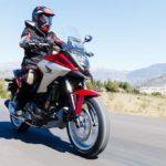 Las mejores motos para ir al trabajo de 2020. Nuestras mejores selecciones 8