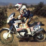 Dakar Motorcycles That Made it to Series Production 4