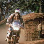 Dakar Motorcycles That Made it to Series Production 9
