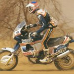 Dakar Motorcycles That Made it to Series Production 13