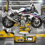 BMW Suspends Motorcycle Production in Germany | Coronavirus Outbreak 5