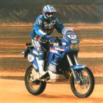 Dakar Motorcycles That Made it to Series Production 8