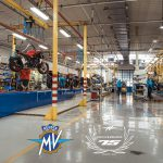 MV Agusta Maintains Production Open 2