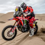 Dakar Rally plans to increase safety: Speed limits & mandatory airbags. 7