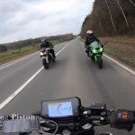 Viral Video: Near Death Experience on Public Roads 2