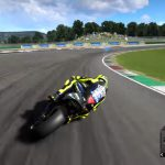 MotoGP 20 Game: Rossi on the Yamaha M1 - VIDEO 2
