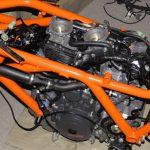 KTM RC 1290: A custom made 177hp superbike 19