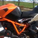 KTM RC 1290: A custom made 177hp superbike 8