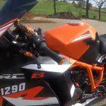 KTM RC 1290: A custom made 177hp superbike 13