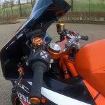KTM RC 1290: A custom made 177hp superbike 28