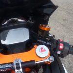 KTM RC 1290: A custom made 177hp superbike 33