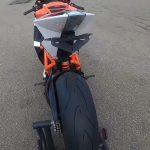 KTM RC 1290: A custom made 177hp superbike 38