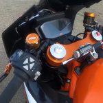 KTM RC 1290: A custom made 177hp superbike 43