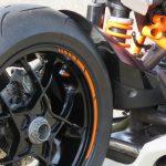 KTM RC 1290: A custom made 177hp superbike 48
