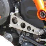KTM RC 1290: A custom made 177hp superbike 53