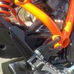 KTM RC 1290: A custom made 177hp superbike 15