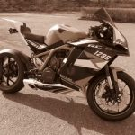 KTM RC 1290: A custom made 177hp superbike 20