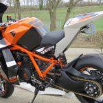 KTM RC 1290: A custom made 177hp superbike 30