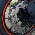 KTM RC 1290: A custom made 177hp superbike 45