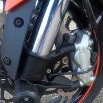 KTM RC 1290: A custom made 177hp superbike 50