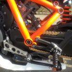 KTM RC 1290: A custom made 177hp superbike 22