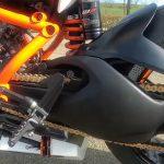 KTM RC 1290: A custom made 177hp superbike 27