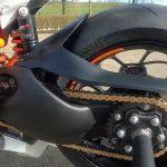 KTM RC 1290: A custom made 177hp superbike 32