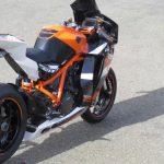 KTM RC 1290: A custom made 177hp superbike 37