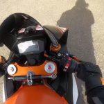 KTM RC 1290: A custom made 177hp superbike 47