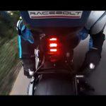 Virus Tourist Trophy Documentary. Racing a Yamaha R1 2